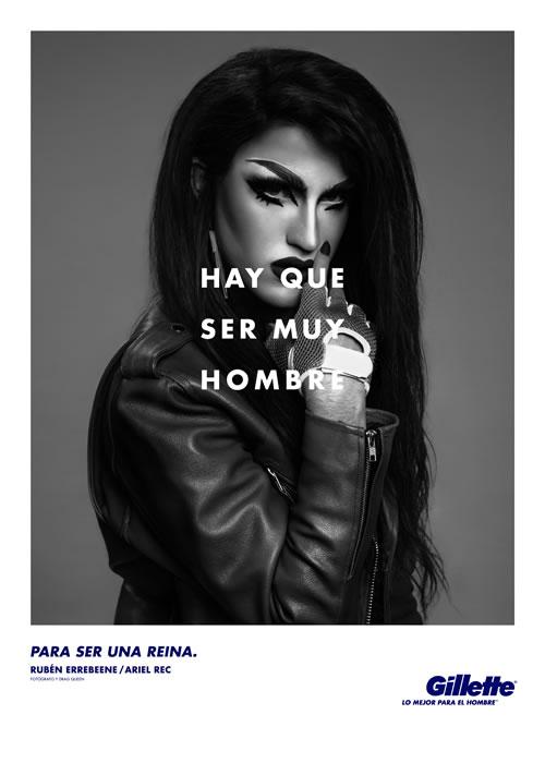 Campañas contra la homofobia - Wake Up! Creations