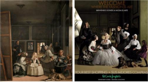 el arte y la publicidad - Wake Up Creations